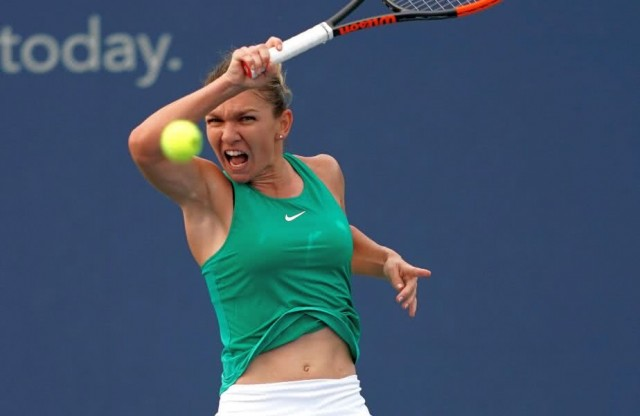Simona Halep traseu u or la US Open 2019 Serena Williams - Maria Sharapova ocul din primul tur TOT TABLOUL AICI