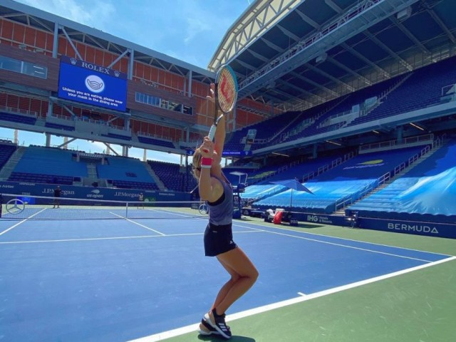 US OPEN 2020 Scandal provocat de coronavirus Favoritele principale excluse de pe tablou Tr im un co mar Dac a fi tiut asta nu c lcam la New York
