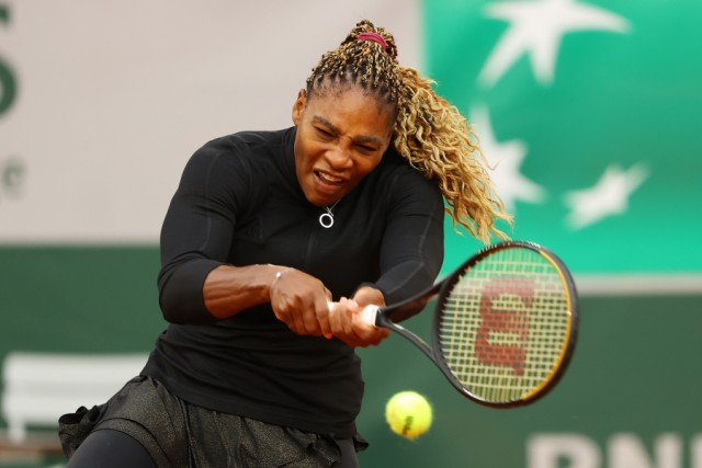 Serena Williams s-a retras de la Roland Garros Anun de ultim or
