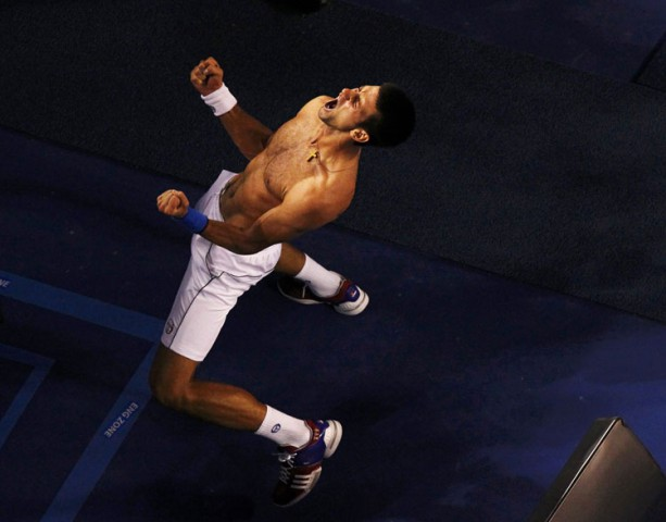 Istorie la Australian Open Djokovici l-a nvins pe Nadal n cea mai lung final all-time