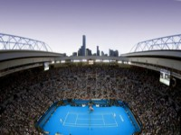 Vezi care s nt adversarii rom nilor la Australian Open