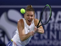 Simona Halep for at s se retrag de la Indian Wells Dezv luiri f cute de Ion iriac