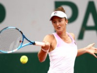 VIDEO Irina Begu calificare n turul II la Hobart Ana Bogdan eliminat dup un set 2 de co mar